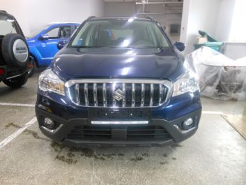 NEW SX4  (1.6 MT 4WD GL)