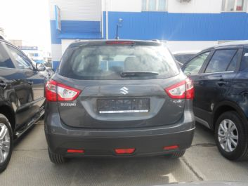 NEW SX4  (1.6 MT 2WD GL)
