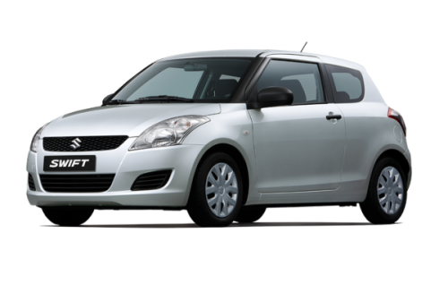 Suzuki Swift 3D