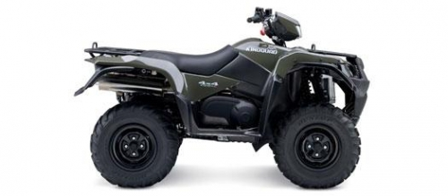 LT-A500XP KINGQUAD