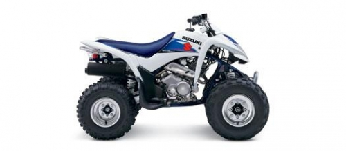 LT-Z250 QuadSport
