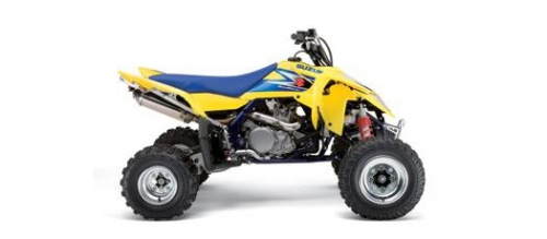 LT-Z400 QuadSport