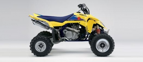 LT-R450 QuadRacer